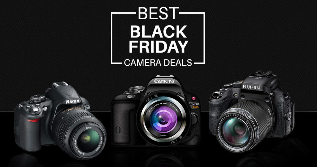Best Black Friday Camera Deals