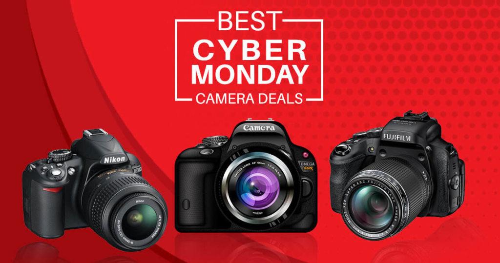 Best Cyber Monday Camera Deals