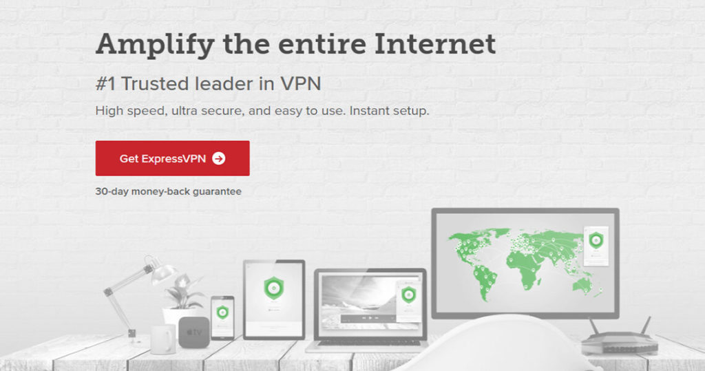 ExpressVPN Black Friday Deal