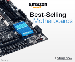 Motherboard on Amazon