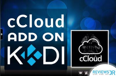 cCloud Kodi Addon