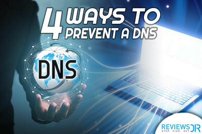 4 DNS Prevent Methods