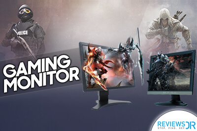 Best Monitors for Gaming