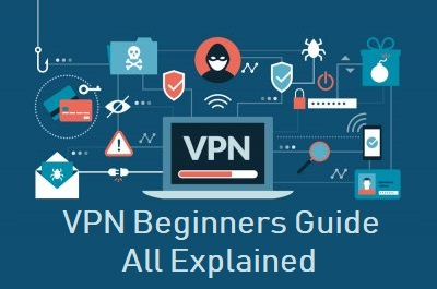 What is VPN - A Beginners Guide