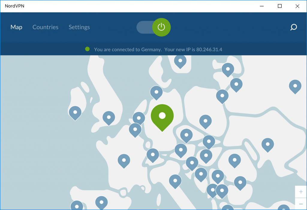 NordVPN Features
