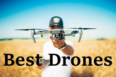 Best and Cheap Drones