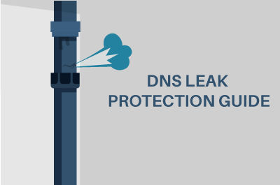 How to test a DNS leak