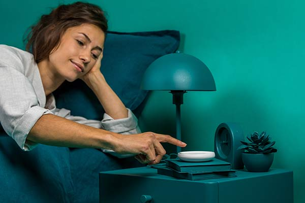 dodow sleep light review