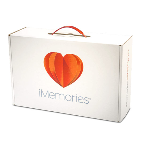 how does imemories work