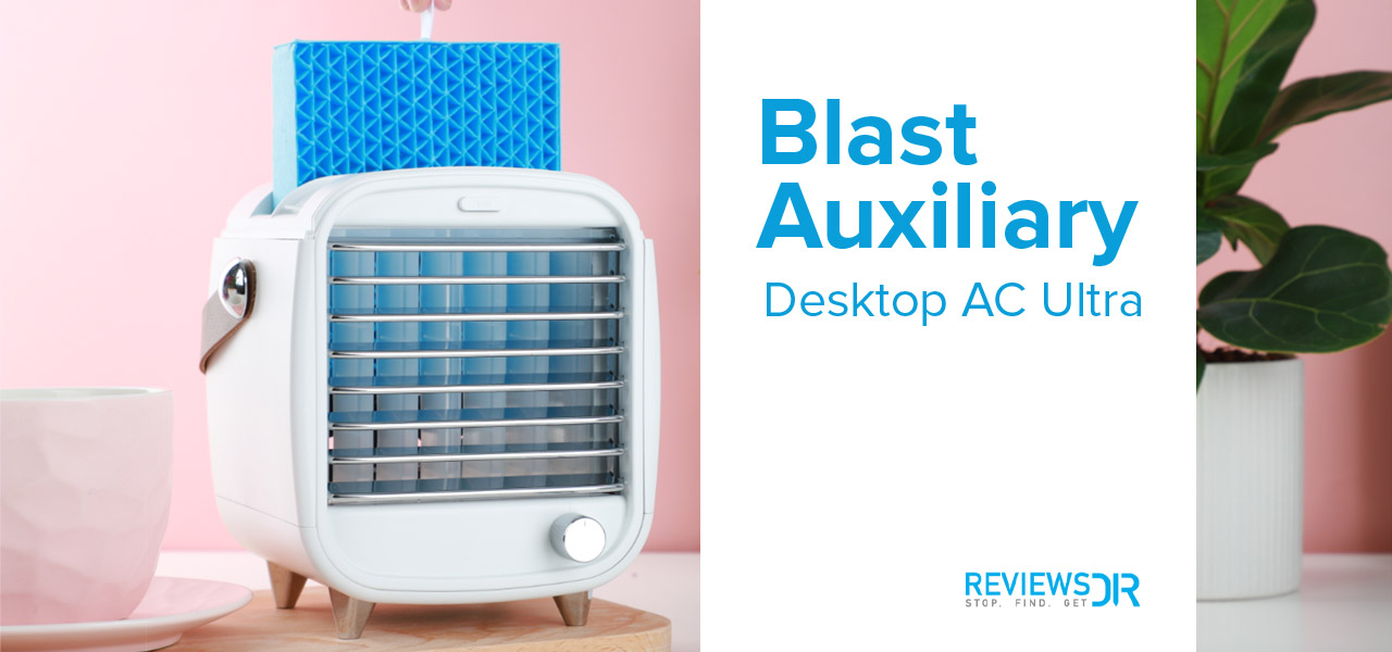 Blast Auxiliary Desktop AC Ultra featured image