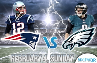 How To Watch Super Bowl 2018: Eagles vs. Patriots Live Online