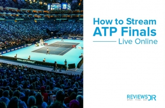 How To Stream 2018 ATP Finals Live Online
