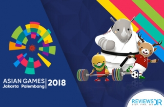 Watch Asian Games 2018 Live Online