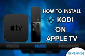 Detailed Tutorial On How To Install Kodi On Apple TV