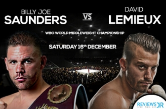 How To Watch Saunders Vs Lemieux Live Online