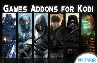 10 Best Kodi Games Addons for Incredible Gaming Experience