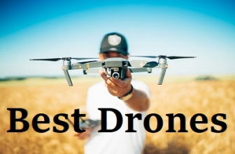 7 Best and Cheap Drones 2021