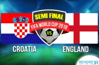 How to Watch Croatia vs. England Live Online