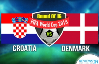 World Cup 2018: How To Watch Croatia vs. Denmark Live Online