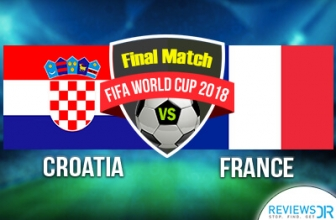 How To Watch France vs. Croatia Live Online