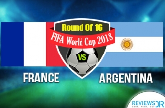 World Cup 2018: How To Watch France vs Argentina Live Online