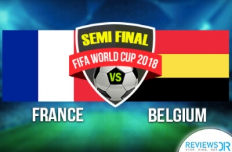 How To Watch France vs. Belgium Live Online