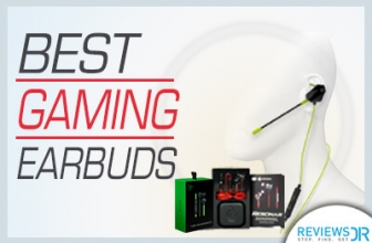 Best Gaming Earbuds 2021 – Gamers Rejoice!