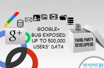 Google+ Bug Exposed Up To 500,000 Users' Data – Didn't Disclose In Fear of Repercussions