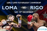 Here's How To Watch Loma VS Rigo Live Online