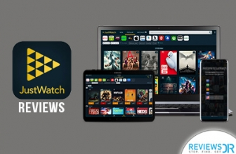 JustWatch Review: Streaming Search Engine For Binge Watchers