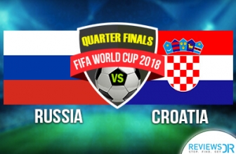 How To Watch Russia vs. Croatia Live Online