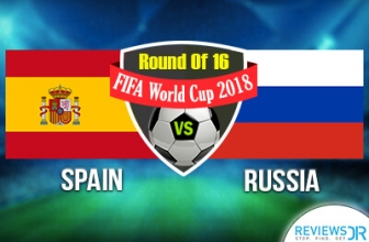 World Cup 2018: How To Watch Spain vs. Russia Live Online