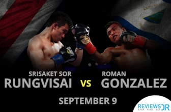 How To Watch Rungvisai VS Gonzalez 2 Fight Live Online
