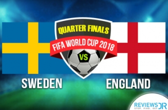 How To Watch Sweden vs England Live Online