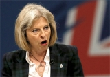 Theresa May Blames ISPs For Providing Safe Havens To Terrorists Online