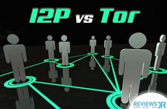 I2P vs. Tor: The Debate To Find Out Which Onion is Better?
