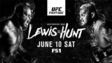 How To Watch Lewis VS Hunt Fight Live Online For Free