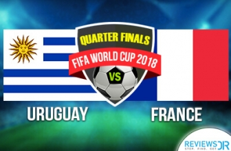How To Watch Uruguay vs. France Live Online