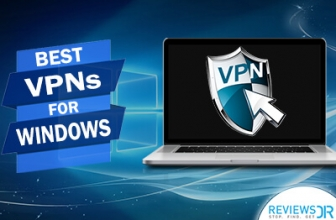 5 Best VPN for Windows To Use In 2021