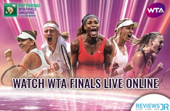How To Watch WTA Finals Live Online