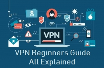 What is VPN & How it Works – Beginners Guide (All Explained)