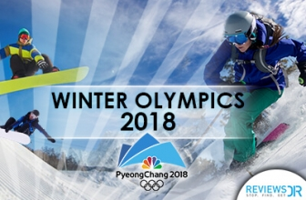 Watch 2018 Winter Olympics Live Online