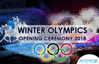 How To Watch 2018 Winter Olympics Opening Ceremony Live On Kodi