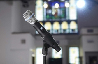 Advantages and Disadvantages of Wireless Microphone