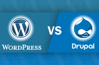 Drupal vs WordPress: Which One Is More Suitable & Why?