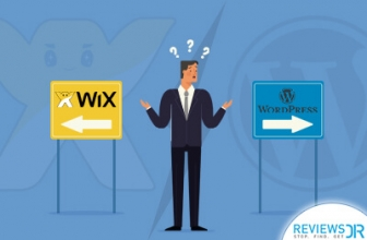 Wix vs WordPress – Which One is Better?