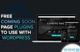 Best Free Coming Soon Page Plugins To Use With WordPress