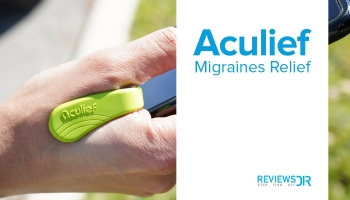Aculief Reviews: Can One Clip Get Rid of Nasty Migraines?