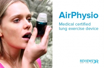 AirPhysio Review 2021: Best Natural Breathing Aid In The Market