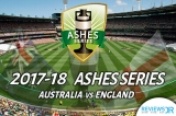 How To Watch Ashes: England VS Australia Series Live Online